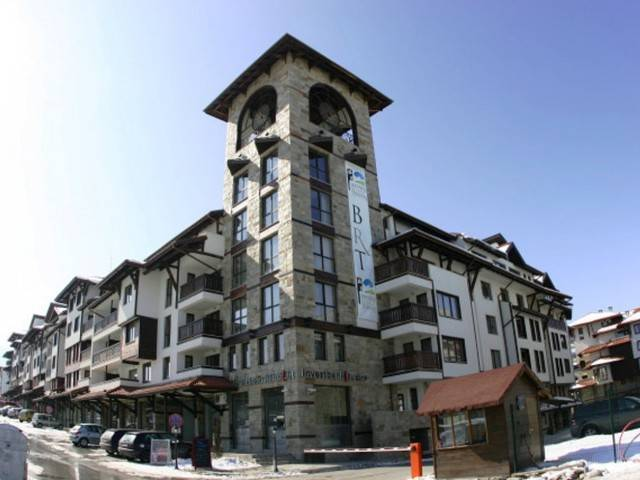 Bansko Royal Towers**** Галерия #1