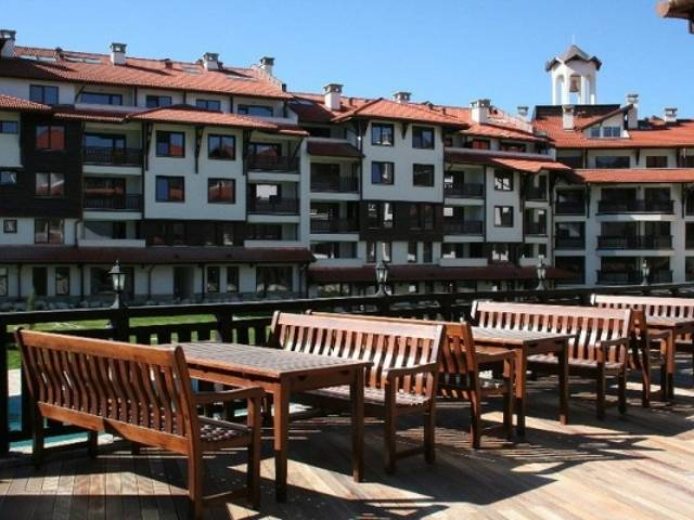 Bansko Royal Towers**** Галерия #3
