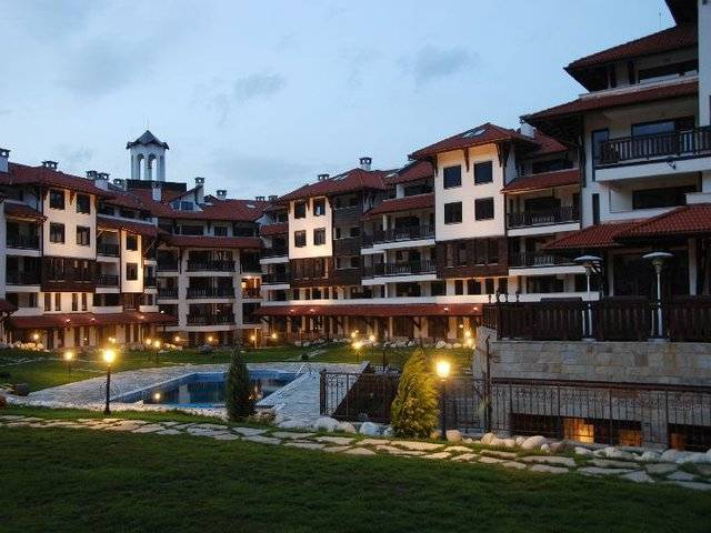 Bansko Royal Towers**** Галерия #8