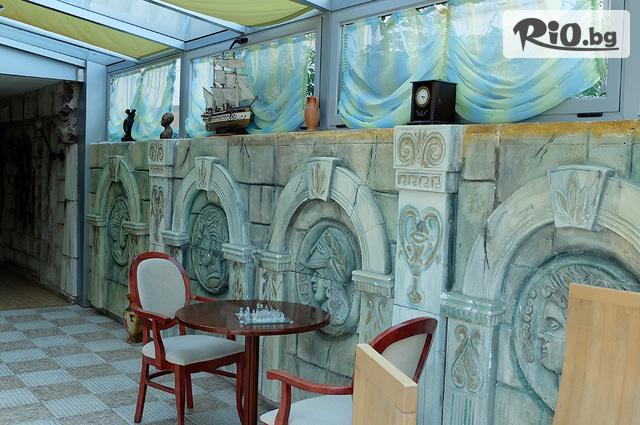 Хотел Свети Стефан Галерия #10