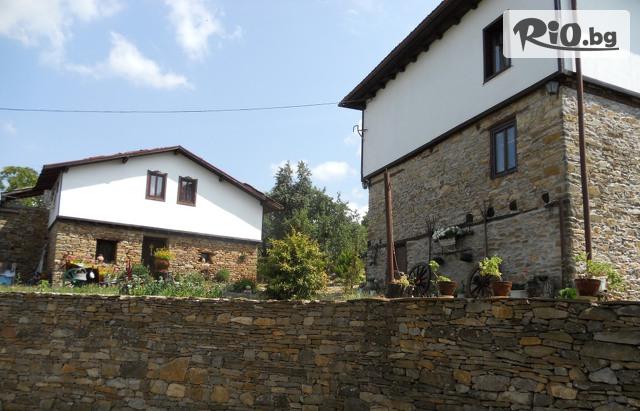 Балканджийска къща Галерия снимка №3