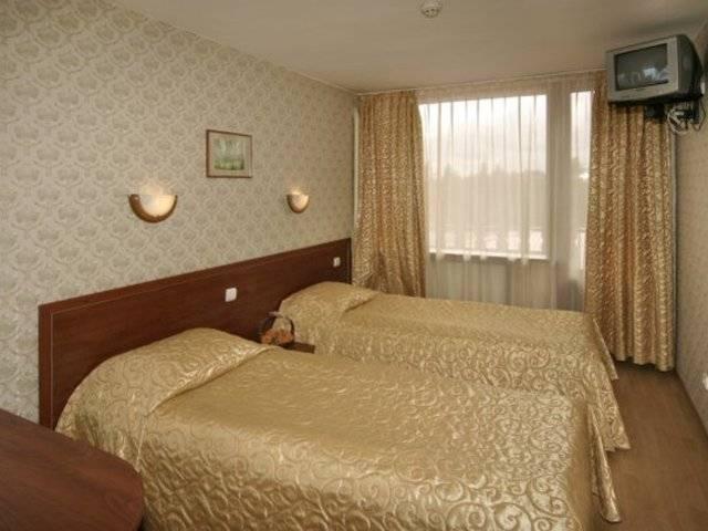 хотел Евридика*** Пампорово Галерия #2