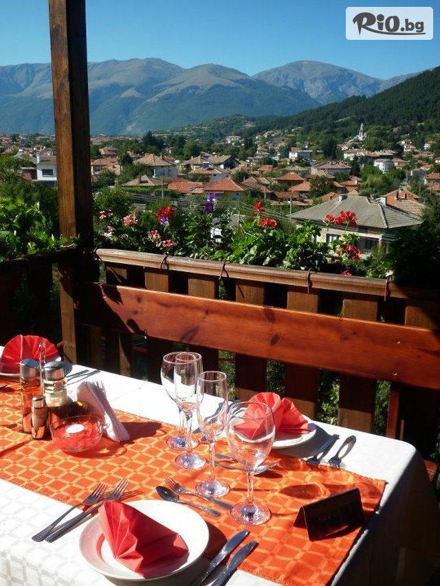 Хотел Панорама Галерия снимка №4