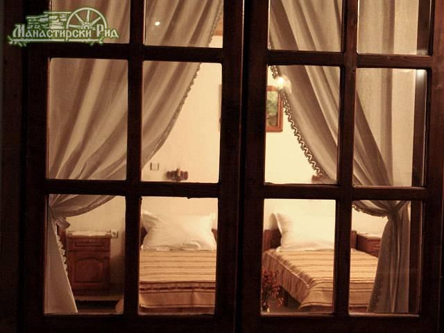 Хотели Реджина , Манастирски рид Галерия #8