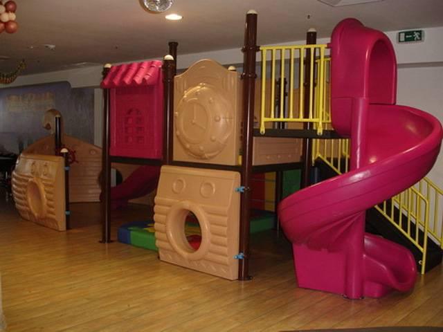 Детски център Happy land Галерия #9