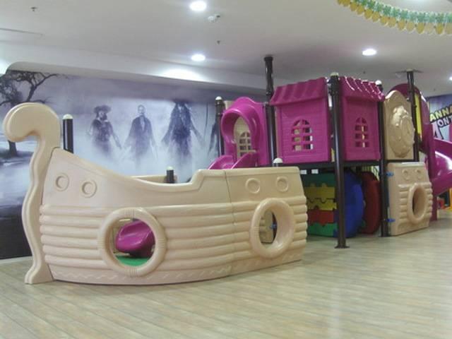Детски център Happy land Галерия #18