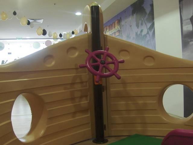 Детски център Happy land Галерия #16