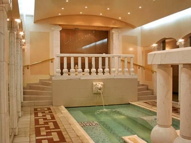 хотел Арбанаси палас Галерия #3