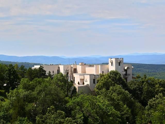 хотел Арбанаси палас Галерия #1