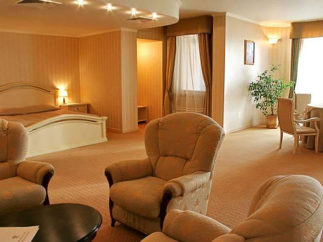 хотел Арбанаси палас Галерия #6