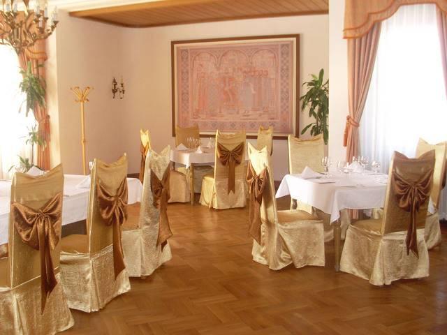 хотел Арбанаси палас Галерия #8