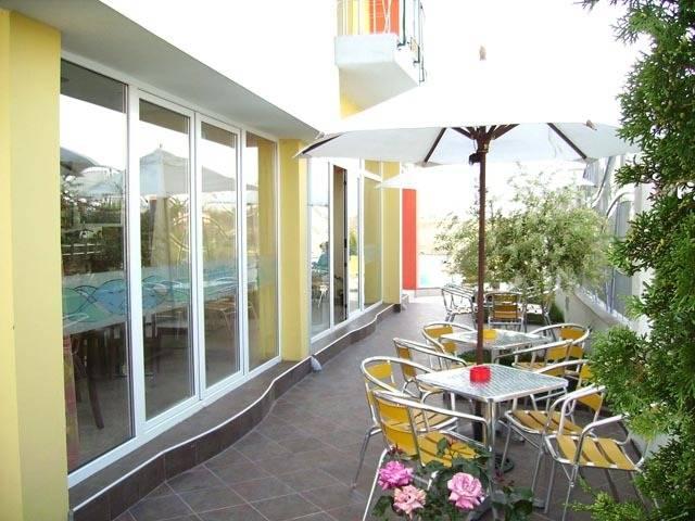Хотел Фреш Галерия #1