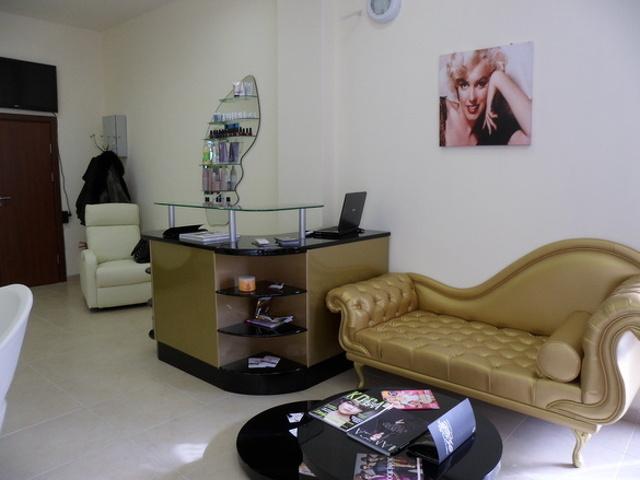 Студио за красота Алая Галерия #4