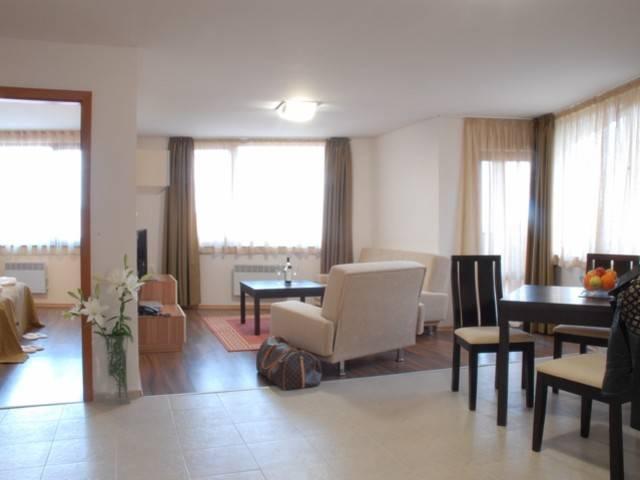 Апарт хотел Форест Нук Галерия #2