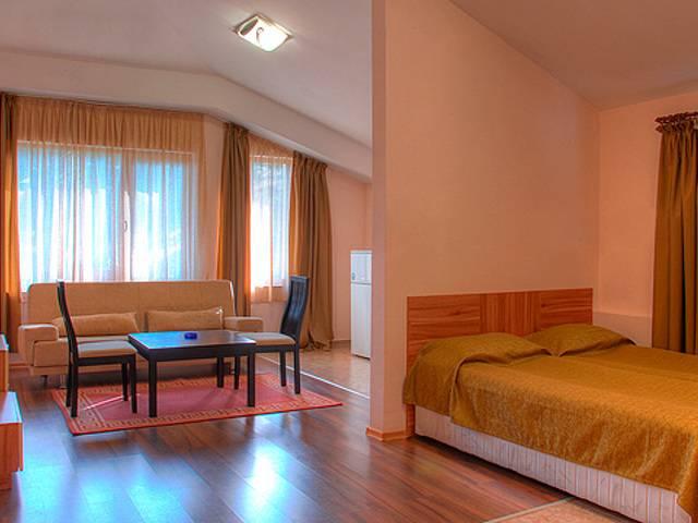 Апарт хотел Форест Нук Галерия #7