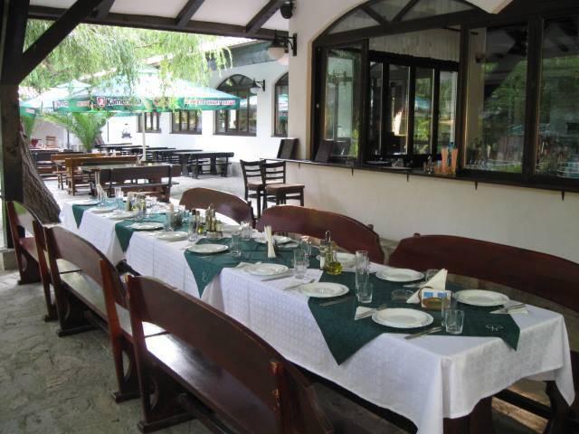 Ресторант Камчийска Лилия Галерия #11