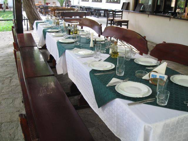 Ресторант Камчийска Лилия Галерия #9