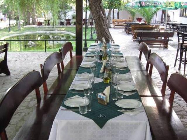 Ресторант Камчийска Лилия Галерия #8