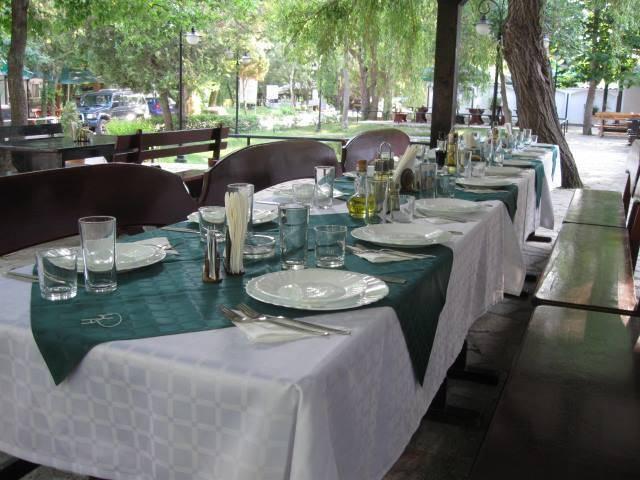 Ресторант Камчийска Лилия Галерия #10