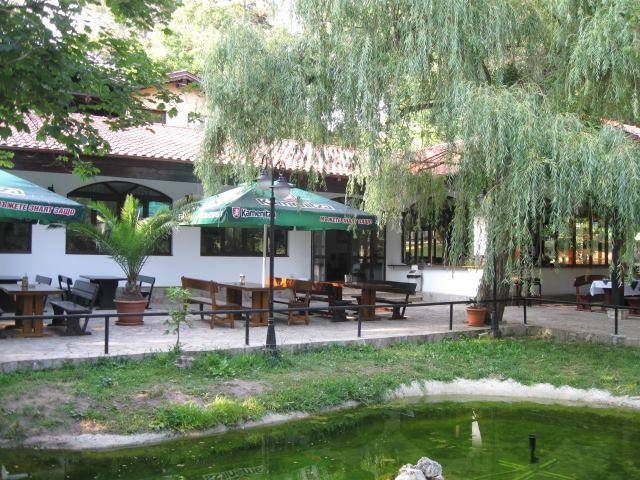 Ресторант Камчийска Лилия Галерия #2