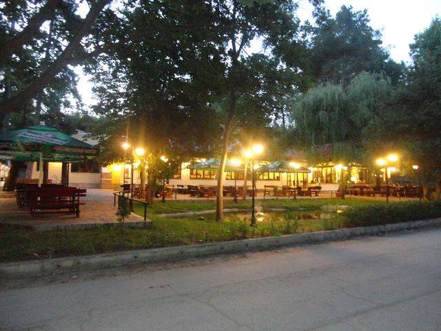 Ресторант Камчийска Лилия Галерия #14