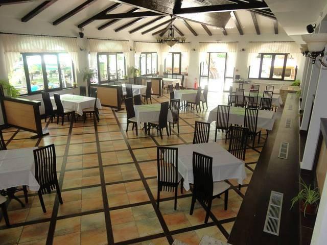 Ресторант Камчийска Лилия Галерия #13