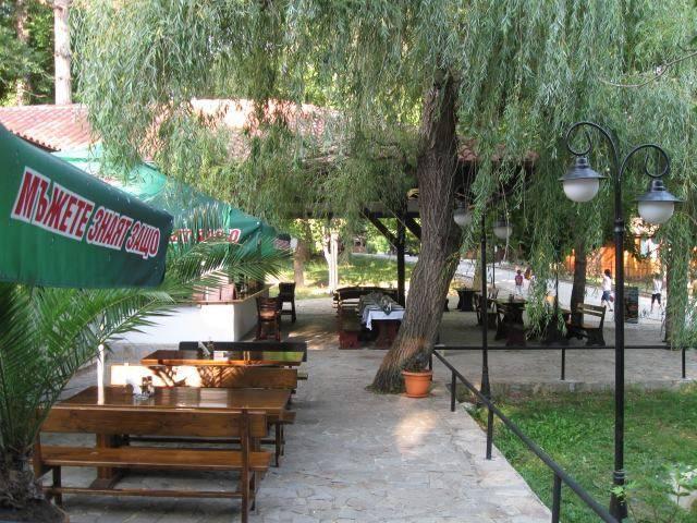 Ресторант Камчийска Лилия Галерия #4