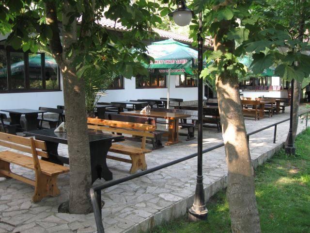 Ресторант Камчийска Лилия Галерия #5