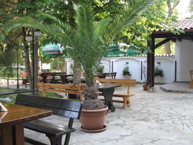Ресторант Камчийска Лилия Галерия #6