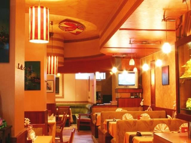 тайландски ресторант Галерия #4