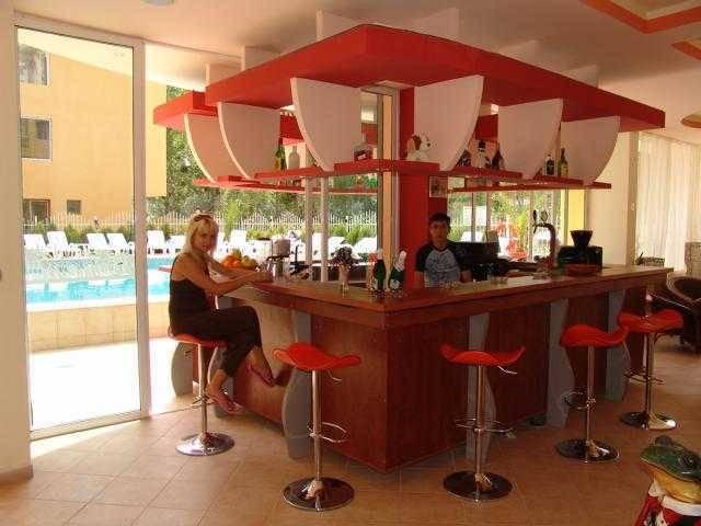 хотел Бахами Галерия #1