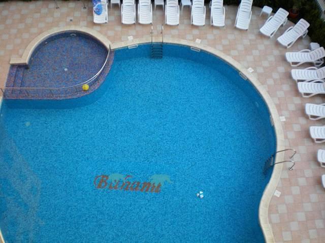 хотел Бахами Галерия #4