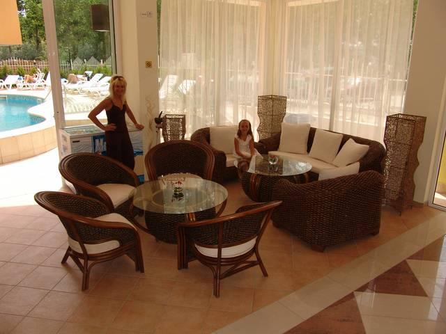 хотел Бахами Галерия #2