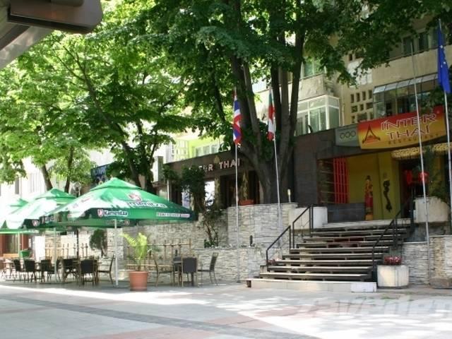тайландски ресторант Галерия #2