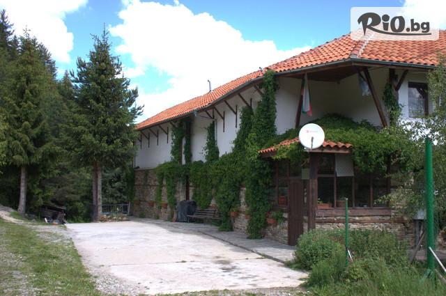 Хотел Емили Галерия #1