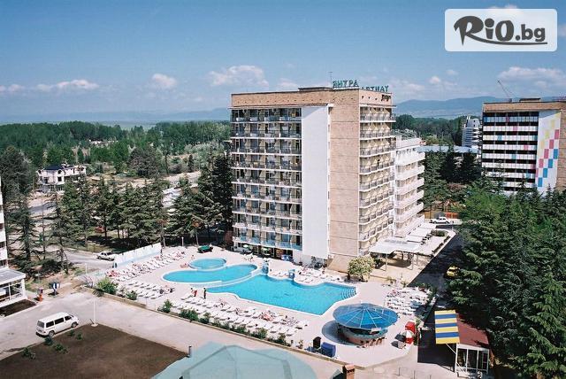 Хотел Янтра 3* Галерия снимка №2