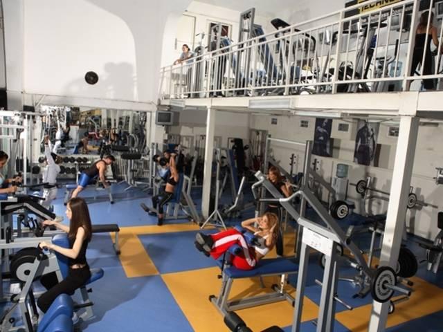Здравен и спортен център Аякс Галерия #2