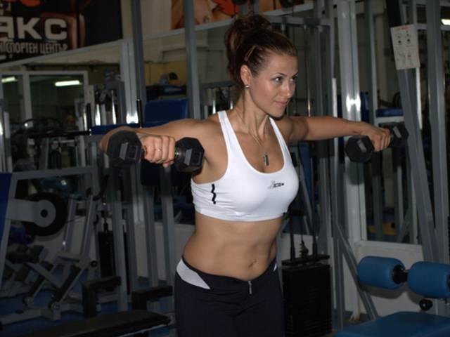Здравен и спортен център Аякс Галерия #1