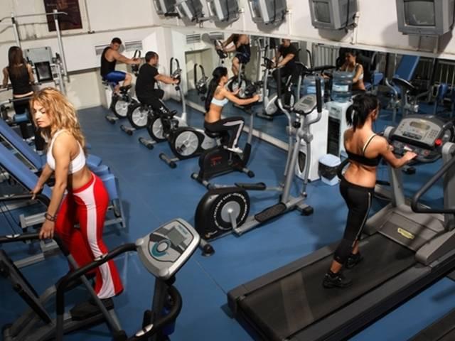 Здравен и спортен център Аякс Галерия #4