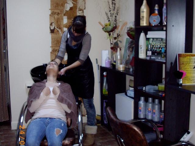 Салон за красота Еленабел Галерия #1