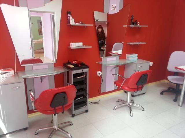 Салон за красота Style Magic Галерия #1