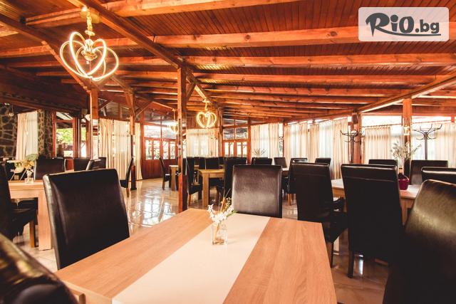 Ресторант Острова Галерия #5