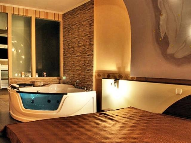 Holiday - SPA and Wellness**** Галерия #1