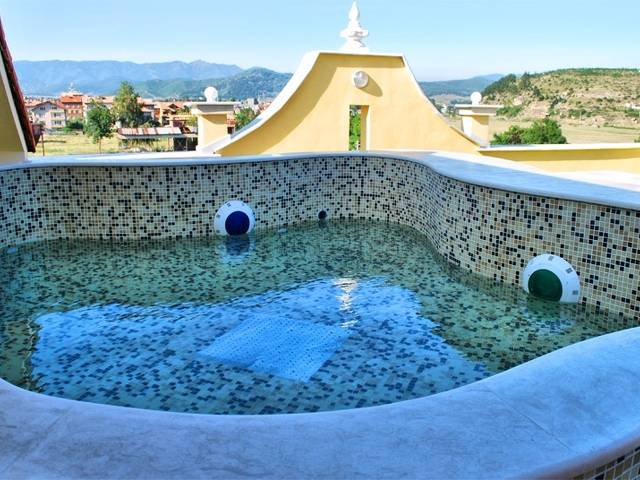 Holiday - SPA and Wellness**** Галерия #5