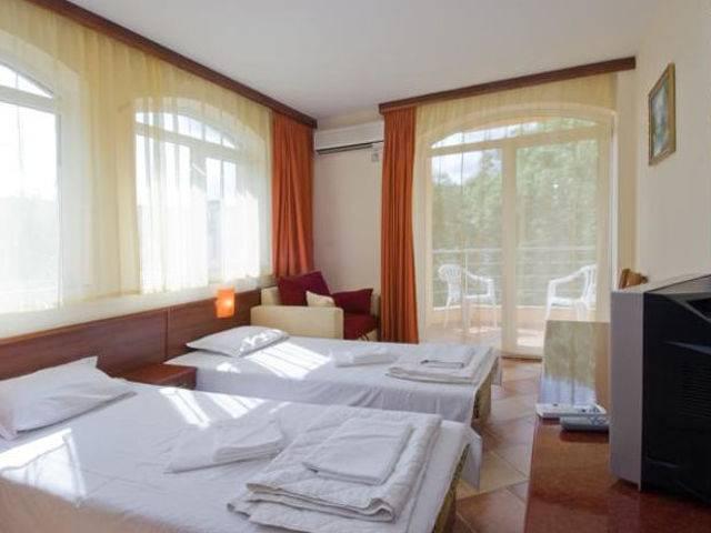 Хотел М2 Приморско Галерия #3