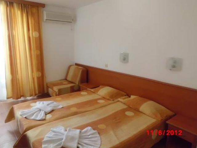 Хотел М2 Приморско Галерия #2