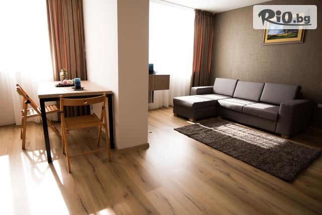 Хотел Court Inn 3* Галерия #18