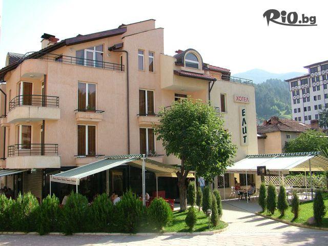 Хотел Елит 3* Галерия #2