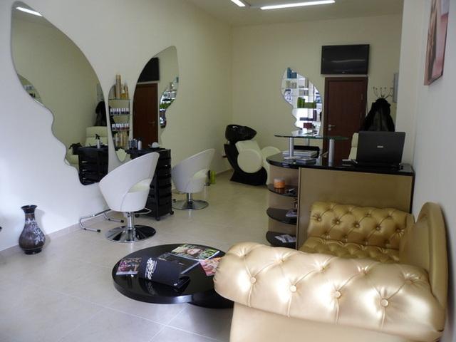 Студио за красота Алая Галерия #2