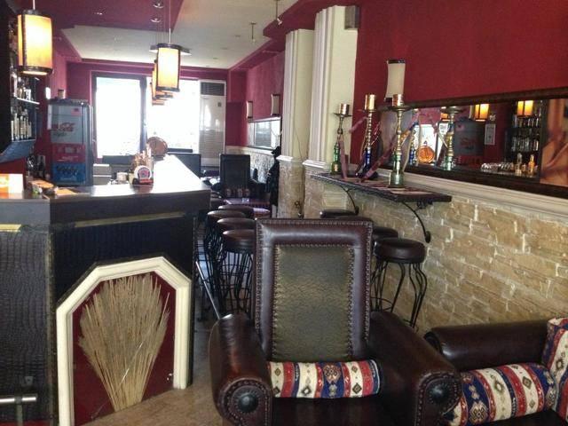 Кафе Nargile House Галерия #3